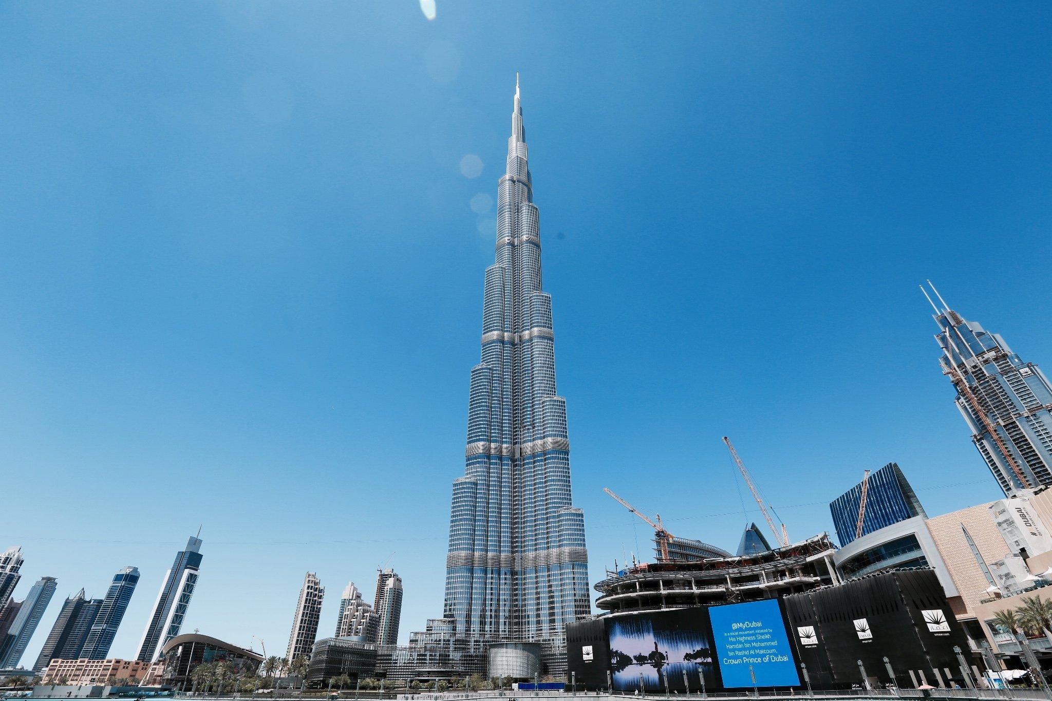 迪拜转机1日线路