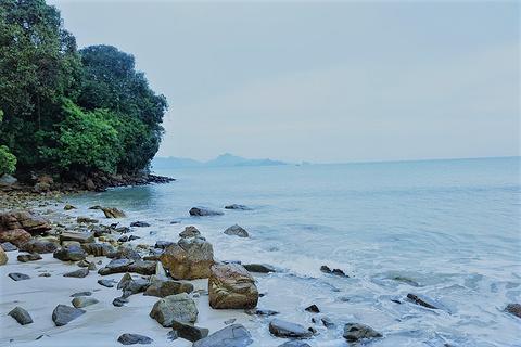 达泰湾海滩