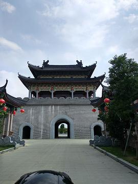 东港文化公园的图片