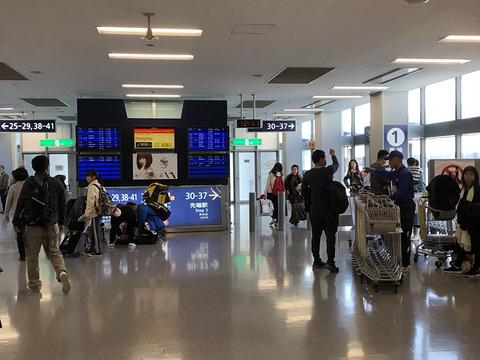 关西机场旅游景点图片