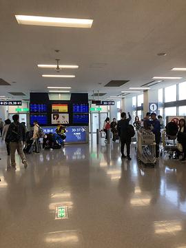 关西机场的图片