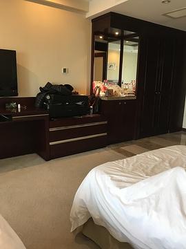 锦溪湖大酒店中餐厅