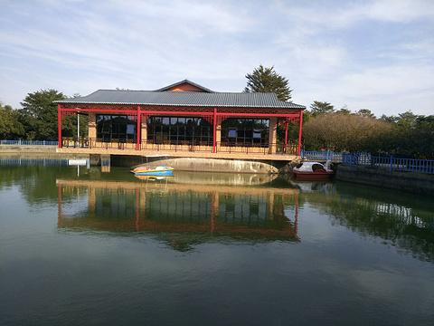 田野生态旅游观光园