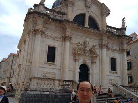奥兰多石柱旅游景点图片