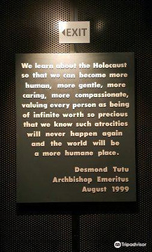 Cape Town Holocaust Centre