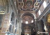 Church of San Francesco al Corso