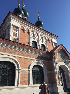 圣•伊维尔教堂