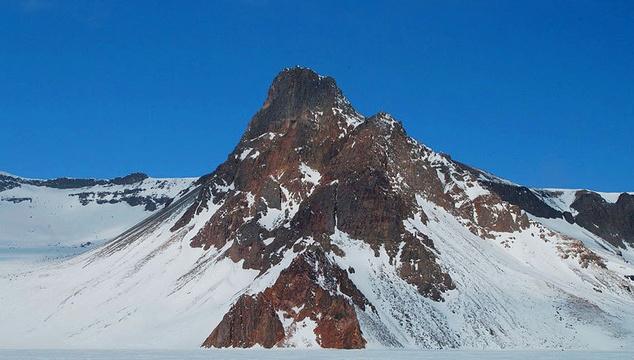 白云峰旅游景点图片