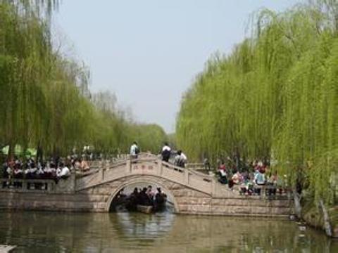 丹桂苑旅游景点图片