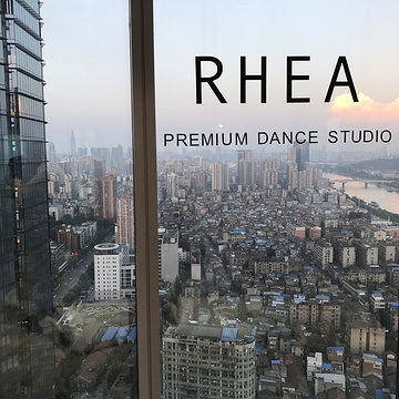 RHEA CAFE