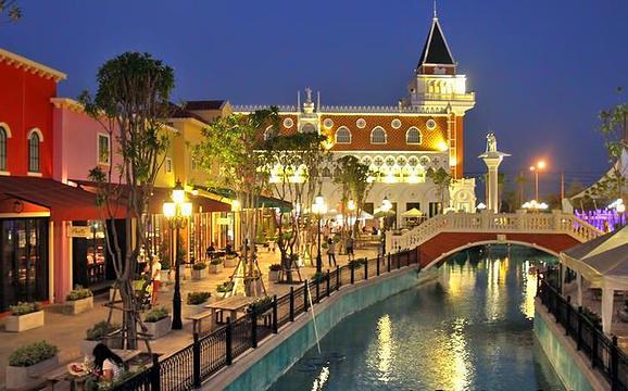 华欣威尼斯旅游景点图片