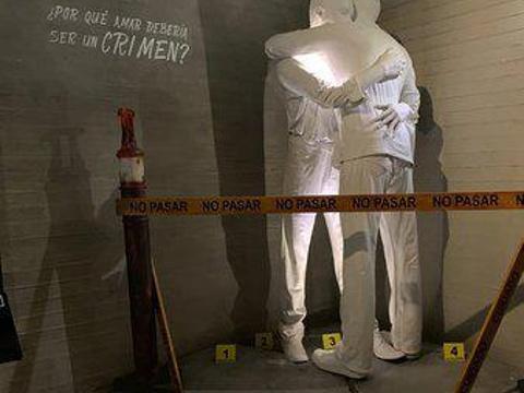 回忆宽容博物馆旅游景点图片