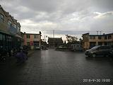 奉国寺商业步行街(东南环路)
