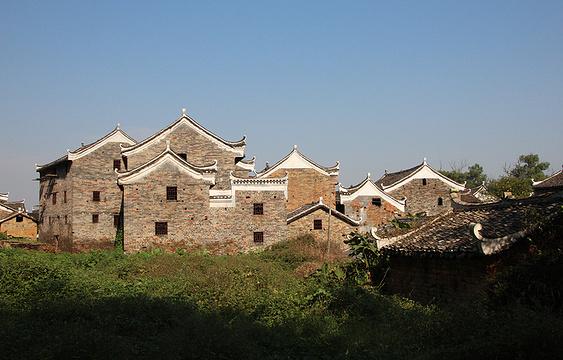 秀水状元村旅游景点图片