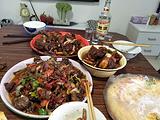 天天乐家常菜(海宁店)