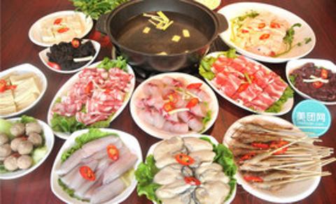 食神海鲜城(拱北店)