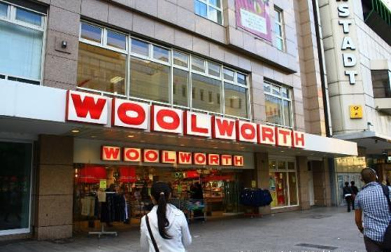 Woolworth旅游景点图片