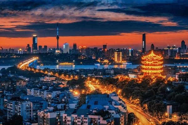 武汉 2019年gdp_武汉gdp