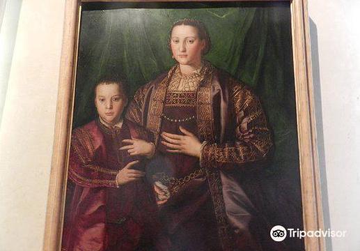 Museo Nazionale di Palazzo Reale旅游景点图片