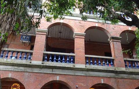 老厦门故事馆