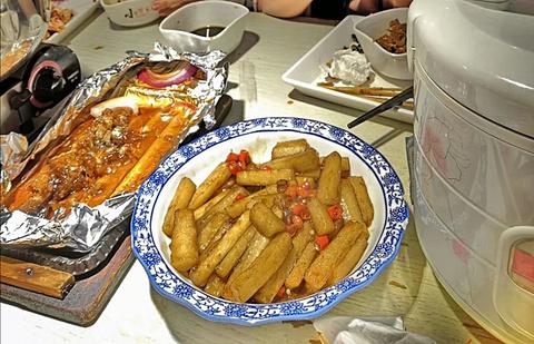 小柴米餐厅(丽景路店)
