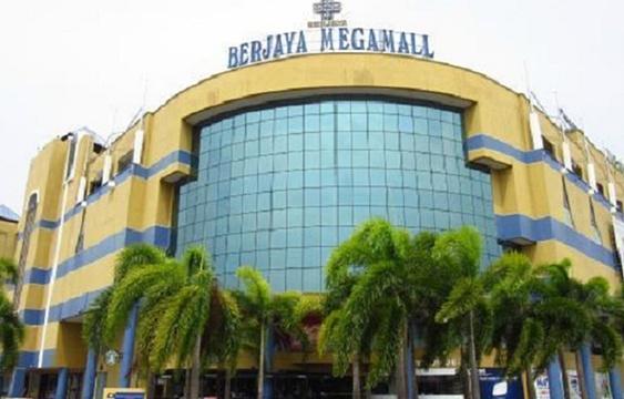 Berjaya Megamall旅游景点图片