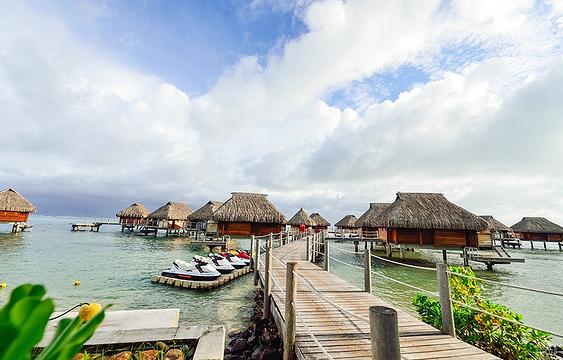 茉莉雅岛旅游景点图片