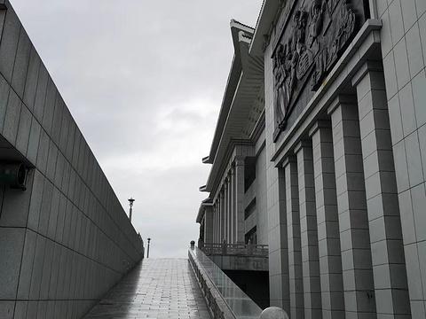 延吉市博物馆旅游景点图片