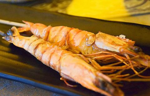 中堂海陆汇·海鲜姿造料理
