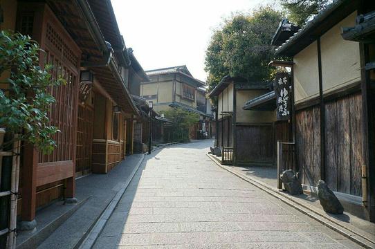 八坂通旅游景点图片