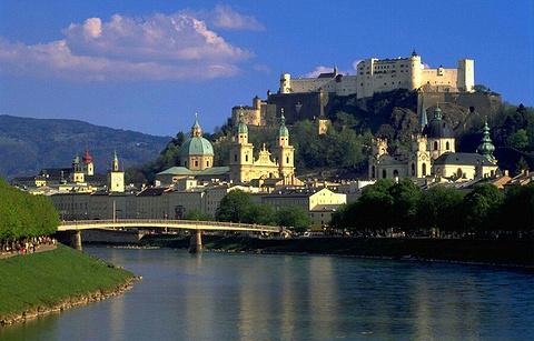 多瑙河的图片
