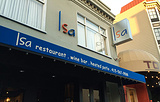Isa Restaurant
