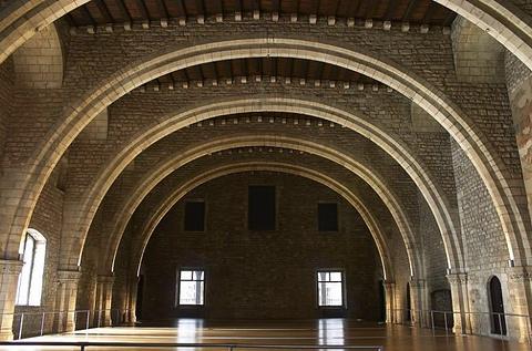 MUHBA - Museu d'Historia de Barcelona的图片