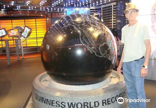 吉尼斯世界纪录博物馆旅游景点图片