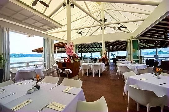 The Cliff Restaurant & Bar旅游景点图片