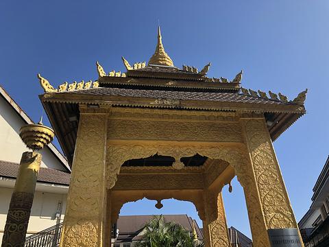 泰国街的图片