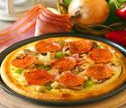 福德林西点披萨(平谷店)