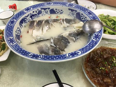 千岛鱼府·淳安老街味道(栖息店)旅游景点图片