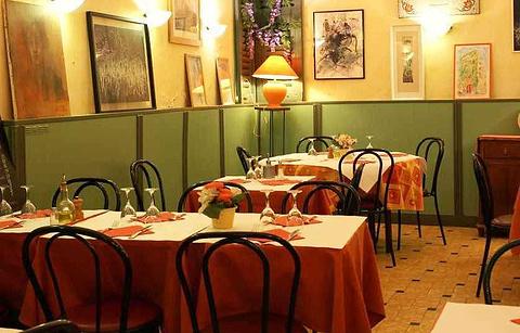 La Table Alziari的图片