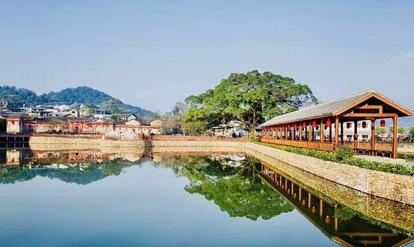 正桂景区旅游景点图片