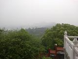 六安南岳山