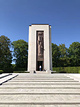 美国军事墓地和纪念碑
