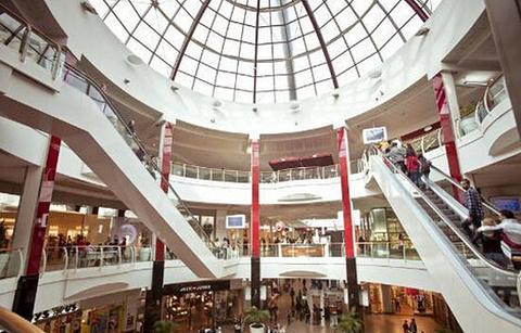 迪亚格纳玛购物中心