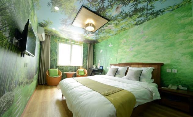 北京未名视界摄影主题酒店