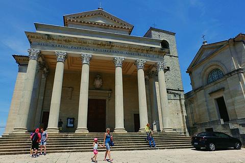 圣马力诺大教堂