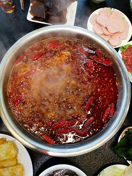 古月泉水饮食文化有限公司(南山猪圈火锅店)