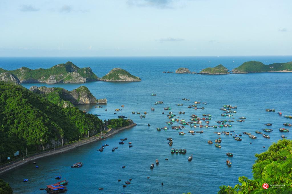 南宁-越南自驾7日线路