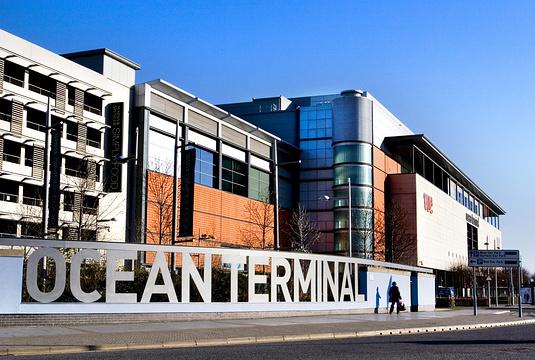 Ocean Terminal旅游景点图片