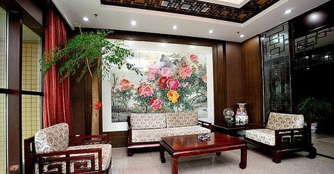 北京阳坊胜利饭店·餐厅(总部大楼店)