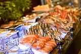 大曼谷海鲜自助